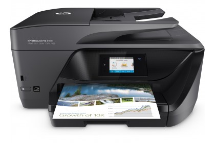 HP OfficeJet Pro 6970 All-in-One Printer (34246660)