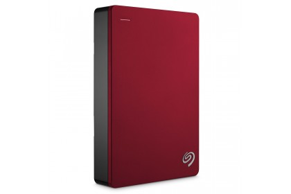 Seagate Backup Plus STDR4000303 4 TB 2.5 External Hard Drive