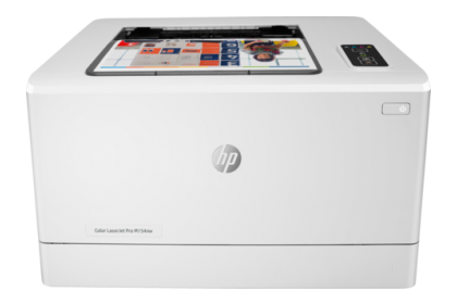 HP Color LaserJet Pro M154nw Color Laser Printer