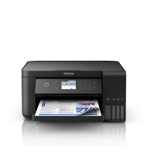 Epson L6190 ALL-IN-ONE Ink Tank Printer with Anti UV Ink