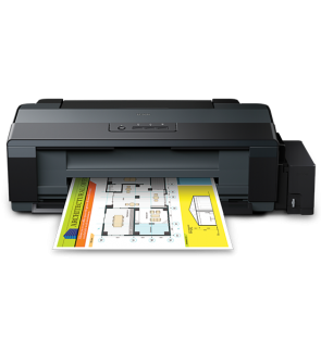 Epson L1300 A3 Ink Tank Printer With Anti UV Ink