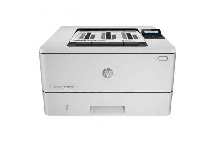 HP LaserJet Pro M402dn A4 Mono Laser Printer (Print only)