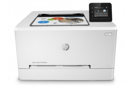 HP Color LaserJet Pro M254dw SINGLE FUNCTION PRINTER (Wireless, Print only)