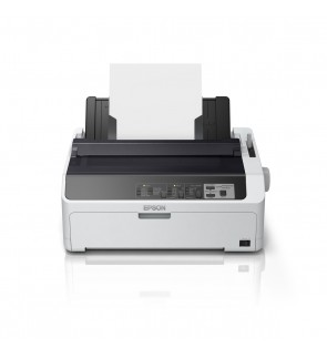 EPSON LQ-590II (2) Impact Dot Matrix Printer