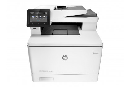 HP LaserJet Pro M477FDW A4 4-in-1 Color Laser Printer (Email)