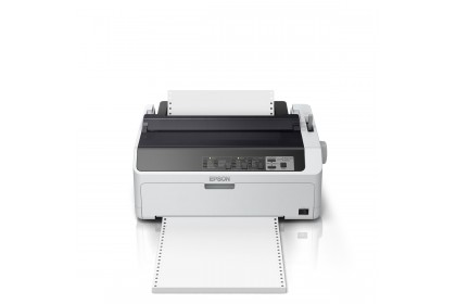 Epson LQ-590IIN 24-Pin SIDM 487CPS Dot Matrix Impact Printer