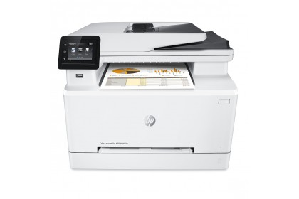 HP Color LaserJet Pro MFP M281fdw Multifunction Printer