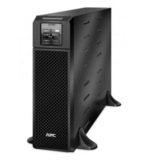 APC by Schneider (SRT5KXLI)Electric Smart-UPS On-Line Dual Conversion Online UPS - 5 kVA