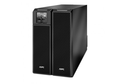 APC by Schneider Electric Smart-UPS On-Line Dual Conversion Online UPS (SRT8KXLI) - 8 kVA