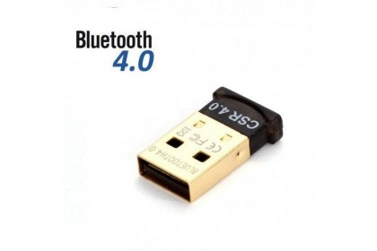 CSR USB BLUETOOTH DONGLE V4.0