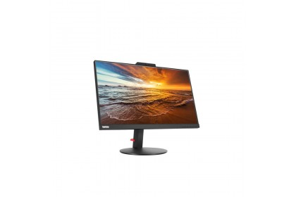 """Lenovo ThinkVision T24V-10 24"""" Wide FHD VOIP Monitor (61BCMAR6WW)"""