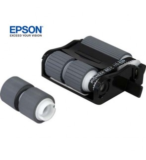Epson B12B813501 Replacement Roller Assembly Kit for Epson Scanners DS-60000 / DS-70000