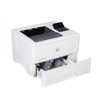 HP LaserJet Enterprise M506n (F2A68A) 1200 x 1200 dpi USB mono Laser Printer USB 45ppm Printing Only, Manual Duplex, Network ready