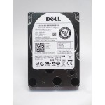 Dell 600GB 10K RPM 2.5 15 SAS Hard Drive - 0V1TX2