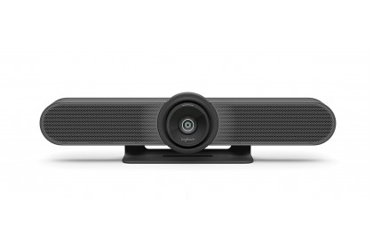 Logitech MeetUp ConferenceCam 960-001101 READY STOCK